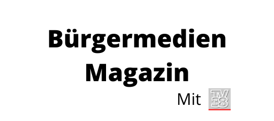 Bürgermedien Magazin