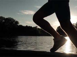 Symbolbild: Jogging