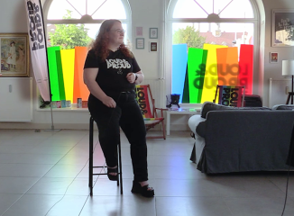 Pride Month 2021 Interview